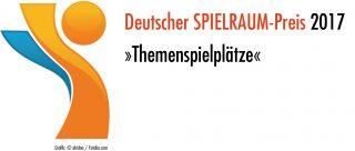 Logo des Deutschen Spielraum Preis