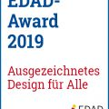 Logo EDAD-Award 2019