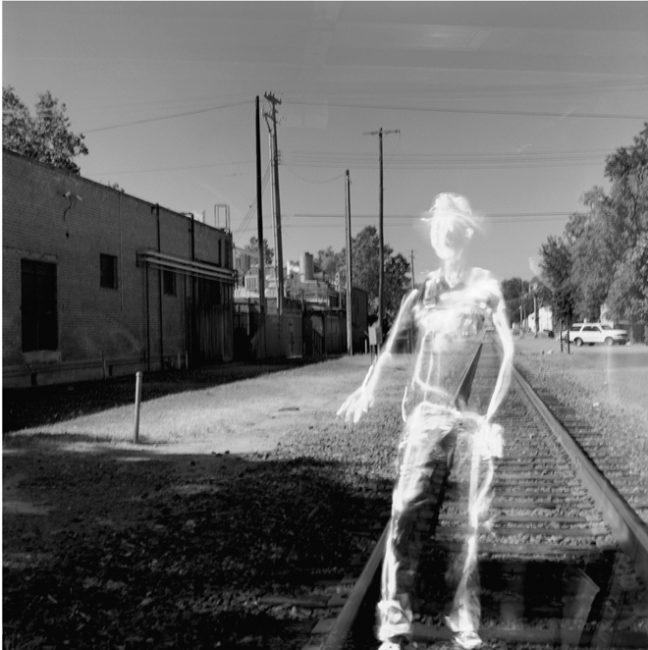 Pete Eckert, Track Man, ohne Jahr
