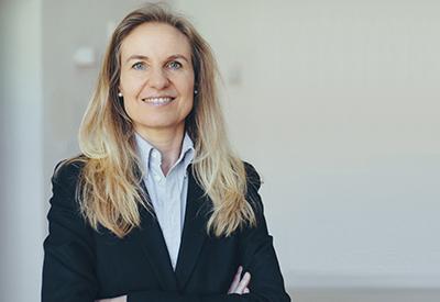 Portrait von Dagmar Lautsch Wunderlich
