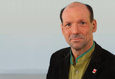 Portrait Philipp Schramm (Beisitzer)